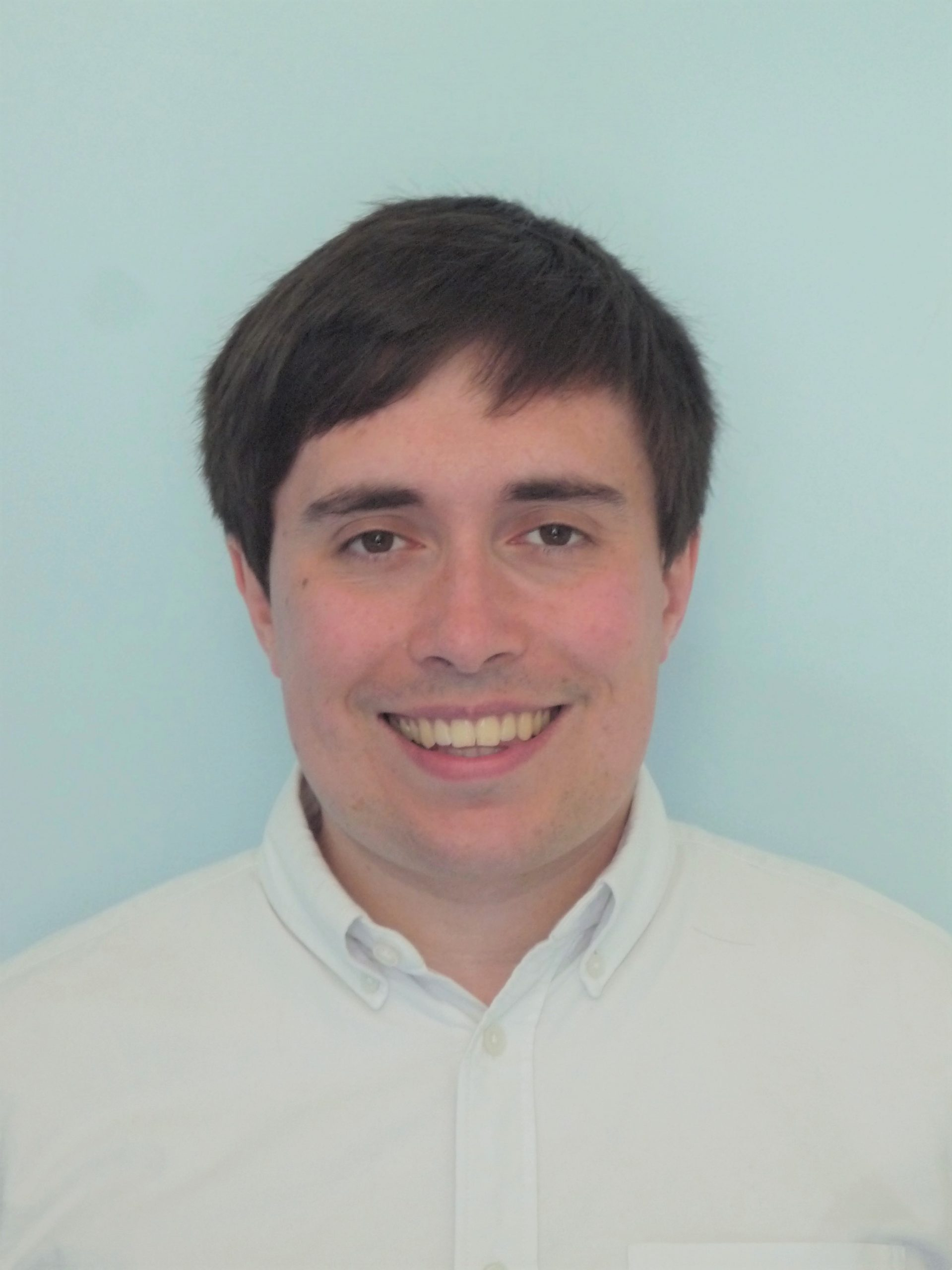 Dominic Kelly : Graduate Student
