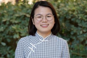 Ting Xu : Volunteer Research Assistant