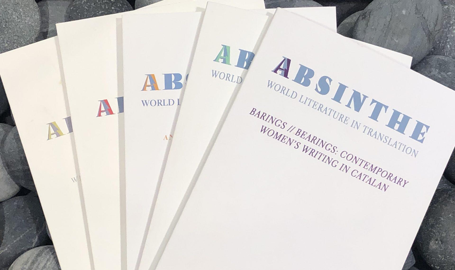 Absinthe Journal