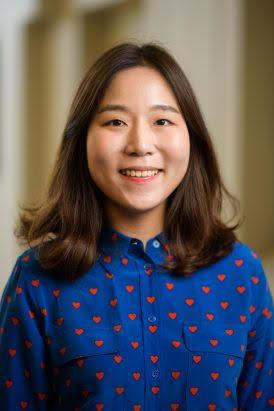 Joonyoung Park : Graduate Student