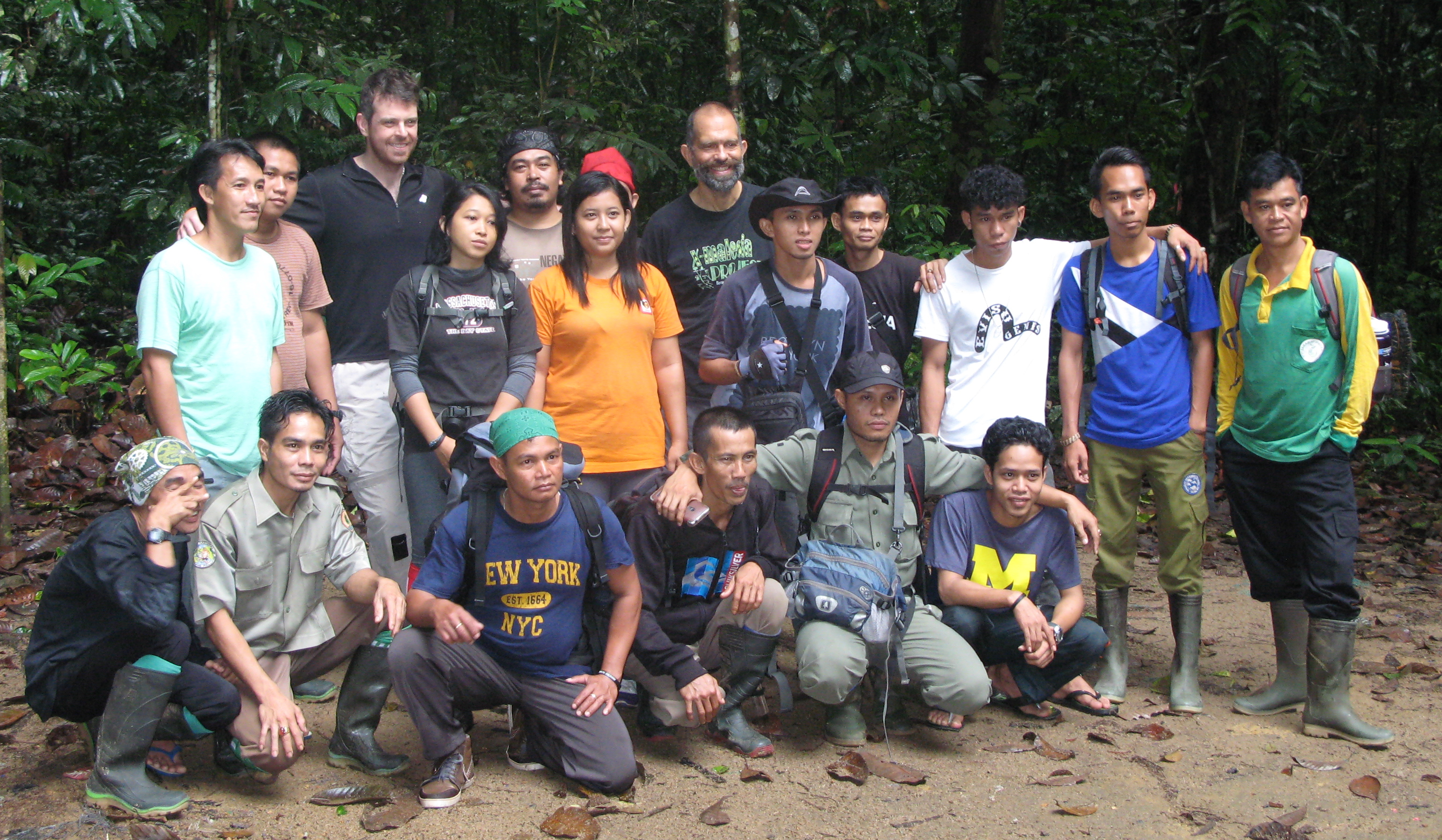 field course group cropped