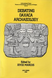 Debating Oaxaca Archaeology