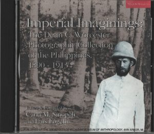 Imperial Imaginings: The Dean C. Worcester Photographic Collection of the Philippines, 1890–1913