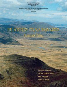 The Northern Titicaca Basin Survey: Huancané-Putina
