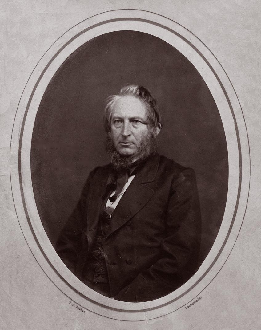 Henry Phillip Tappan