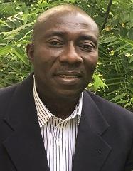 Kwasi Ampene :