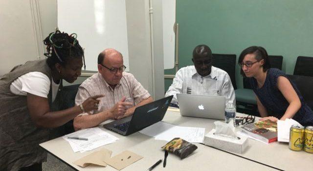 audio-visual africa meeting 3