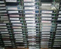 videotapes 1