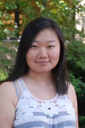Bian Wang : Ph.D. Candidate, Earth & Environmental Sciences