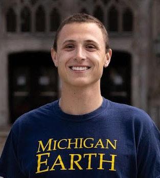 Caleb Grimes : Undergraduate Research Assistant, 2019-2020