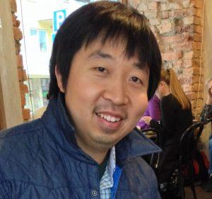 Changhan Lee : Postdoctoral Fellow