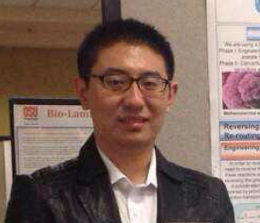Zhen Yan : Postdoctoral Fellow