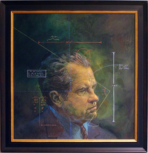 Chadwick Nixon