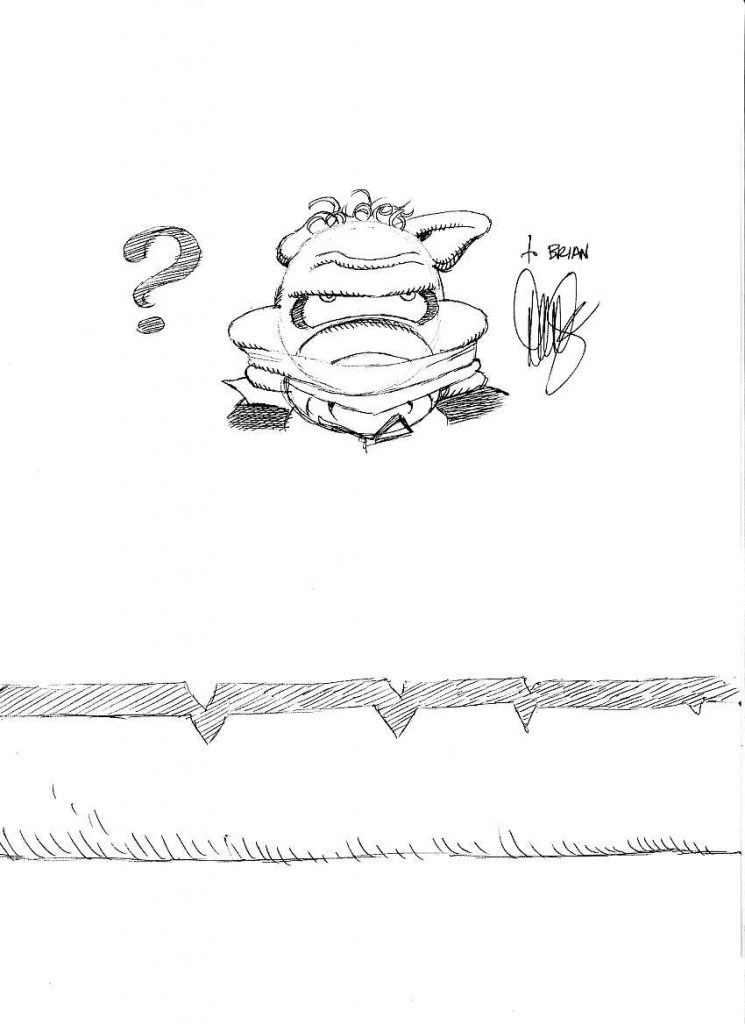 the ages of cerebus  2011