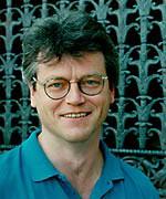 Diarmaid  Ó Foighil : Primary Investigator
