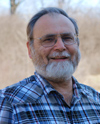 Anton Reznicek : Curator (Vascular Plants)