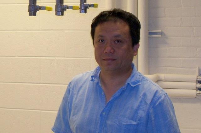 Dr. Mou-Chi Cheng : Research Associate