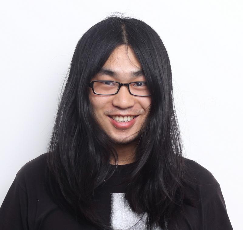 Yilai Li : PhD Student, Biophysics/PIBS