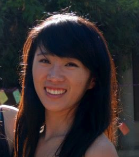 Hannah Chia : PhD Student, Program in Chemical Biology