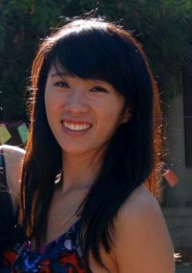 Hannah Chia : PhD student, Program in Chemical Biology