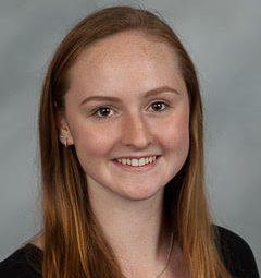 Monica Olszewski : UM Research Scholars Program