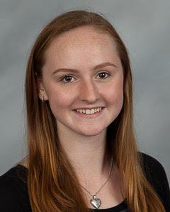Monica Olszewski : Undergraduate, Chemistry, UM