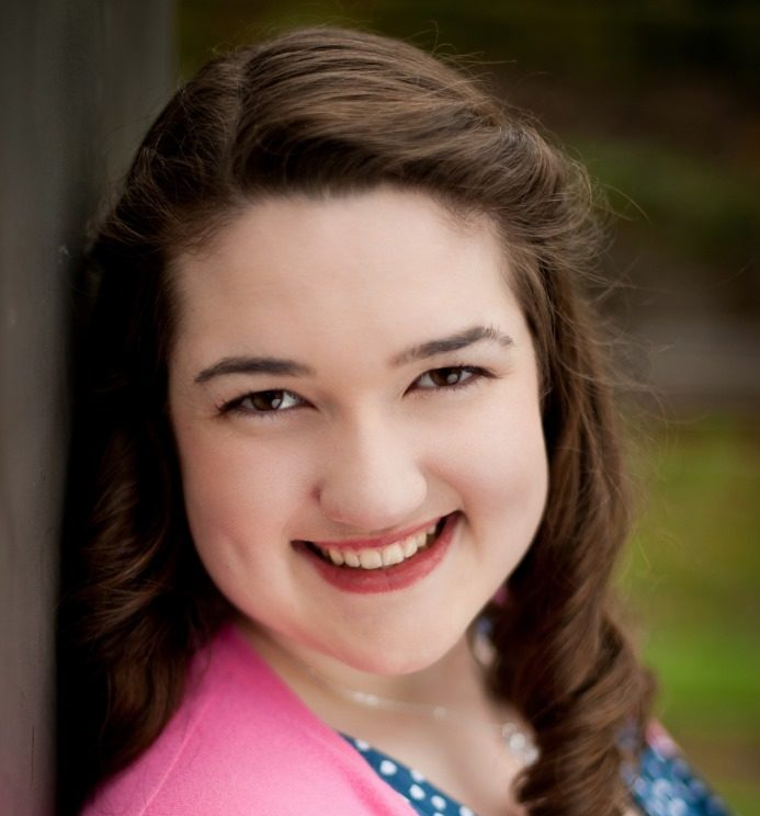 Anna Calkins : PhD Student, Chemistry