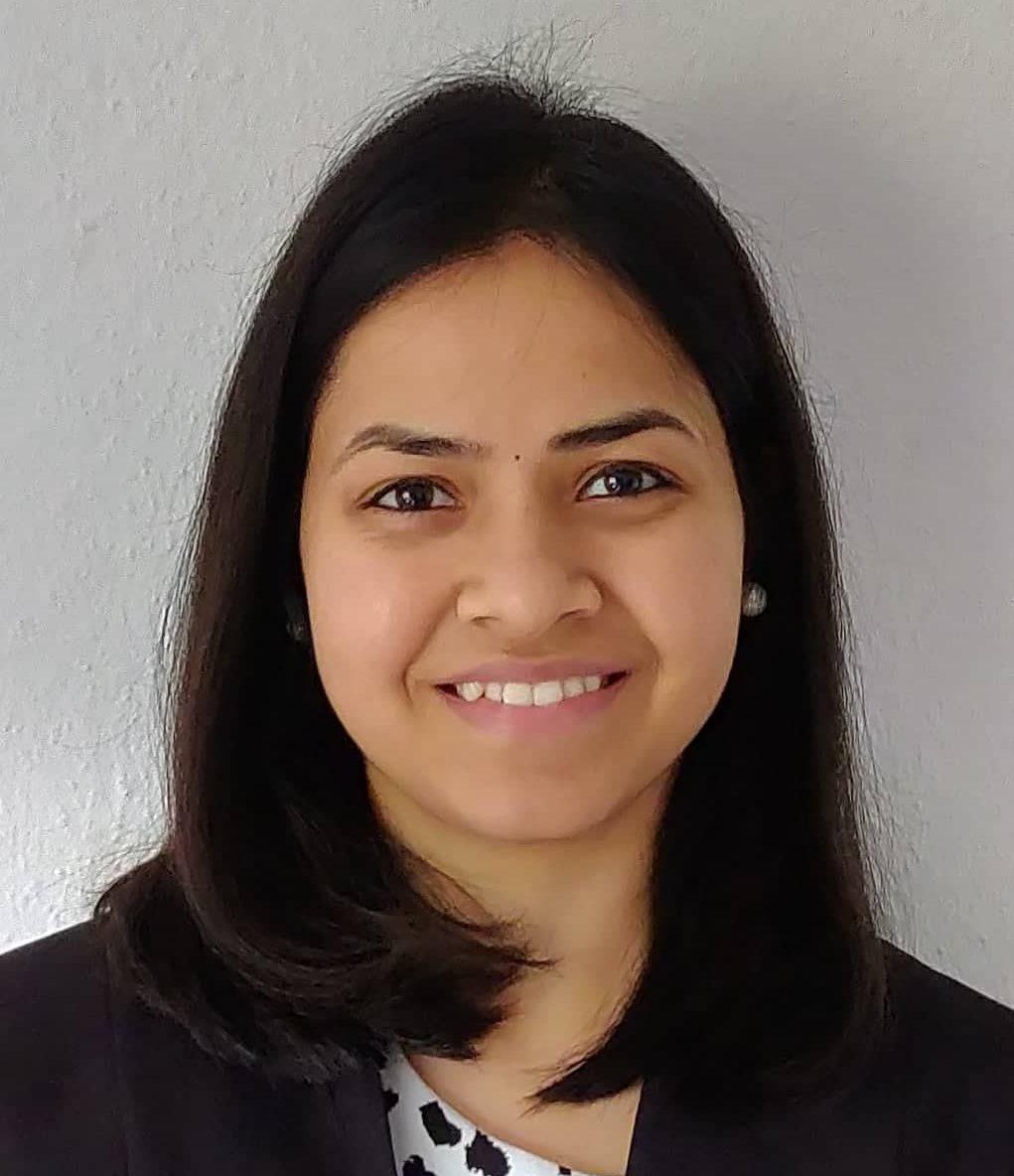 Aathmaja Anandhi Rangarajan : Postdoctoral Scholar