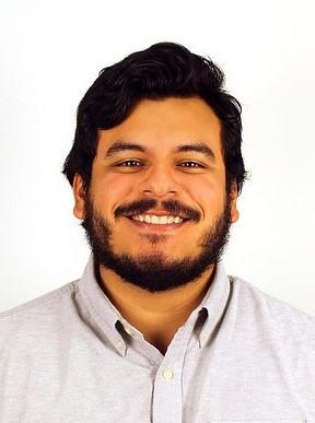 Christopher Azaldegui : PhD Student, Program in Chemical Biology