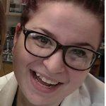 Hanna Slade : MCDB Graduate Student