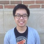 Alan Li : Lab Alumni