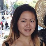 Angela Shi : Undergraduate Research Assistant