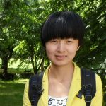 Haili Pan : Postdoctoral Fellow