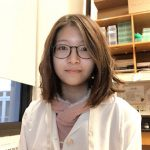 Lijing Wang : Research Assistant