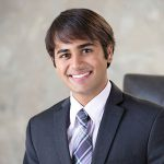 Niketh Chopra : Undergraduate Research Assistant