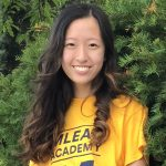 Cindy Xiong : Undergraduate Research Assistant