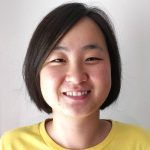 Meiling Zhao : Rotating MCDB Graduate Student