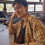 Diana Melikyan : Undergraduate Research Assistant