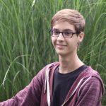 Justin Zeffer : Undergraduate Research Assistant