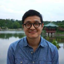 Juhn Ahn : Assistant Professor of Buddhist and Korean Studies
