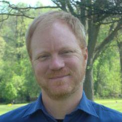 Benjamin Brose : Associate Professor of Chinese Buddhism
