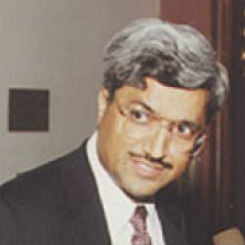 Madhav Deshpande : Professor of South Asian Literature and Linguistics