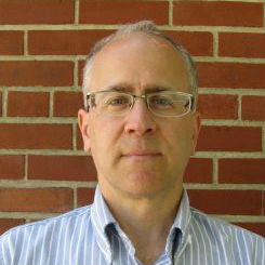 Erick White : Assistant Professor of Thai Buddhist Studies