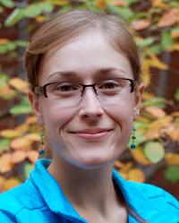 Kerry Flegel, PhD : Former graduate student
