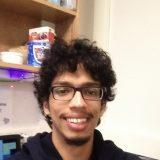 Ajai Pulianmackal : Graduate Student