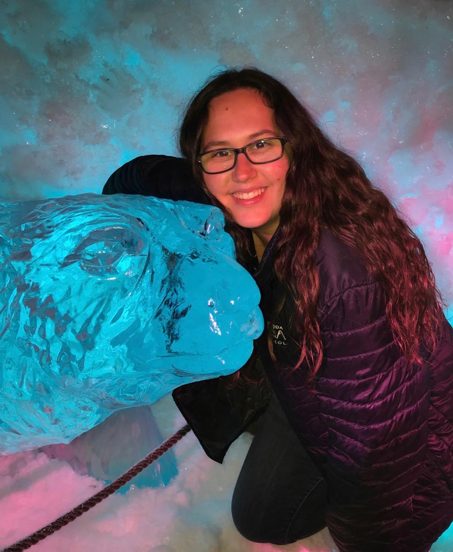 Emily Lerner : Undergraduate