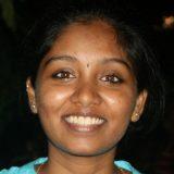 Shyama Nandakumar : Graduate Student