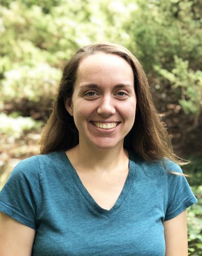 Elizabeth Fogarty : Postdoctoral Fellow