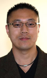 Dr. Edward C. Chang : Professor of Clinical Psychology