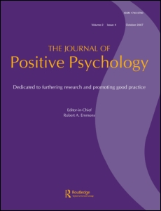 journal-of-positive-psychology